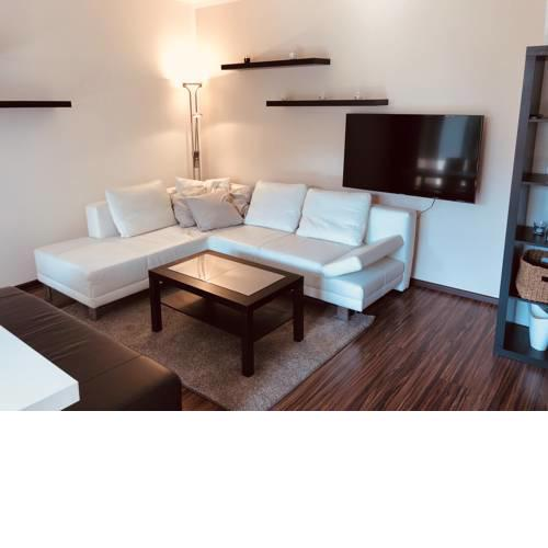 25h Garden Apartment PLUS *****