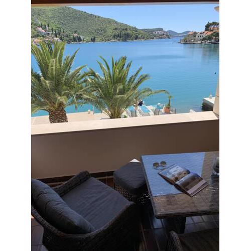 Adria House Dubrovnik with 3 Luxury Suites