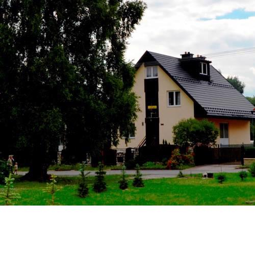Alfa Tatry Guest House