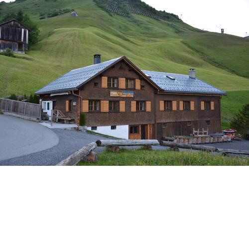 Alm – Chalet Domig