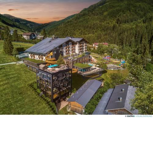 Almhof Family und Wellness Resort