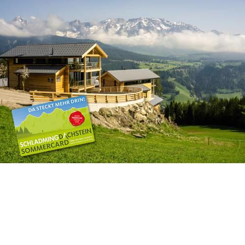 Alpenchalets Reiteralm by Alps Residence