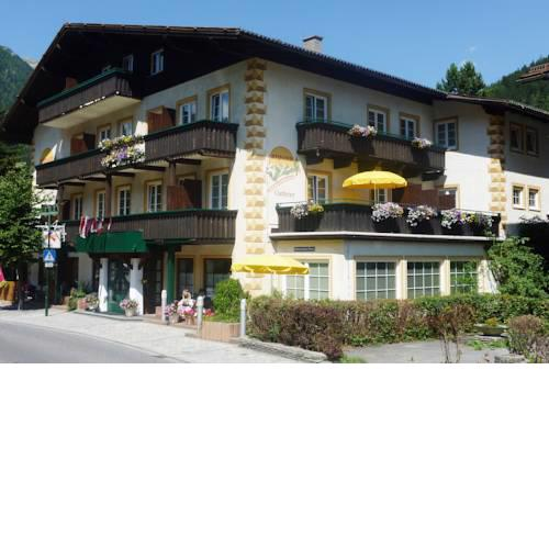 ALPINA Appartements Mallnitz