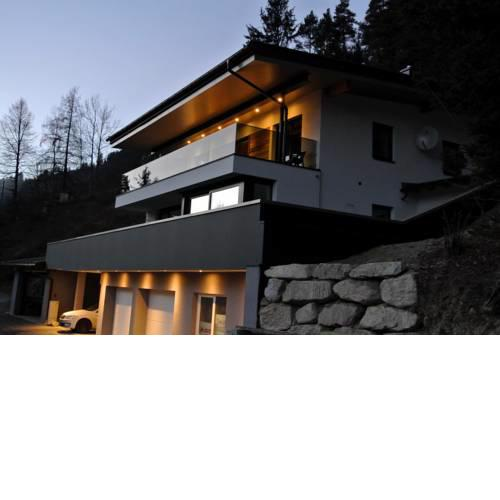 Alpine Appartement