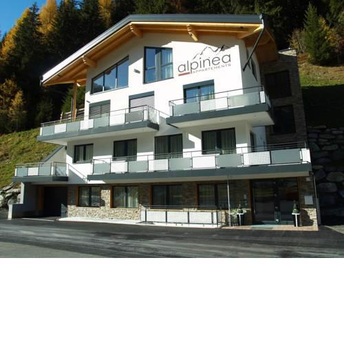 alpinea Appartements