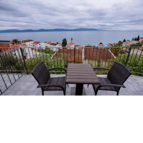 Apartman Sea view