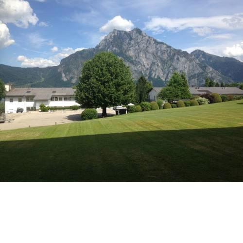 Apartment Auszeit am Traunsee