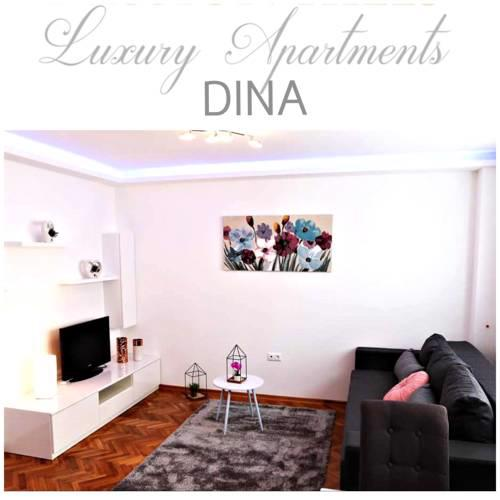 Apartment Dina