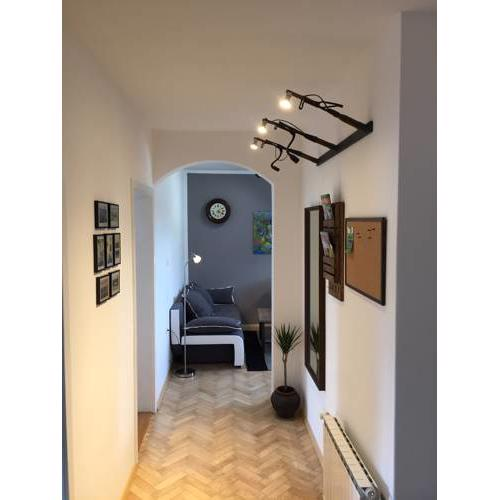 Apartment Gondola