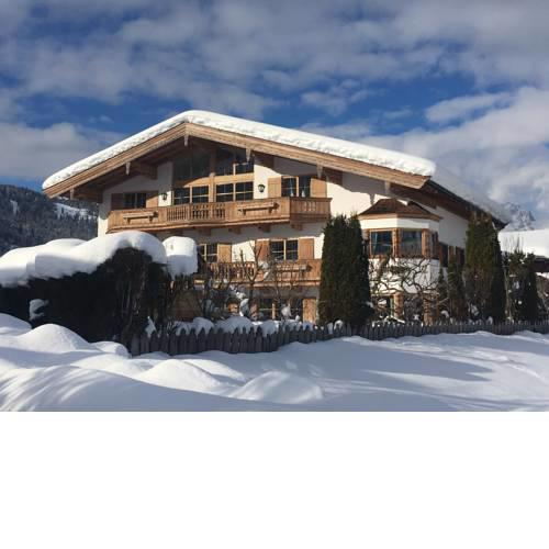 Apartment Hahnenkammblick