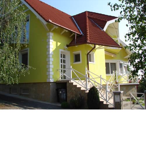 Apartment in Fonyod/Balaton 18580
