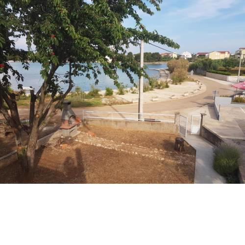 Apartment in Pašman with Seaview, Terrace, Air condition, WIFI (4664-2)