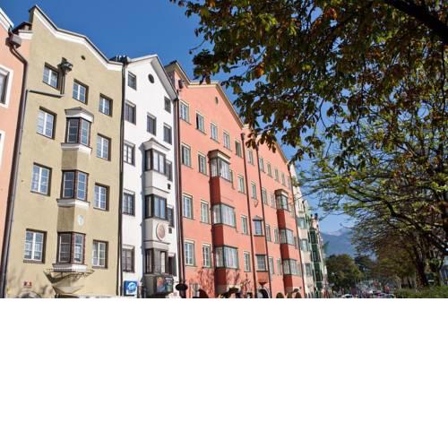 Apartment Maximilian in old Town