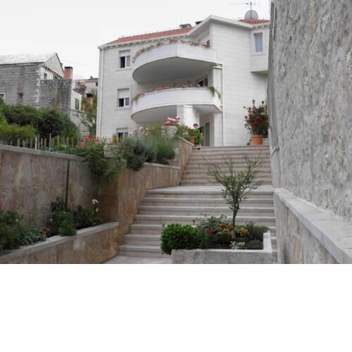 Apartment Mladinic Brac