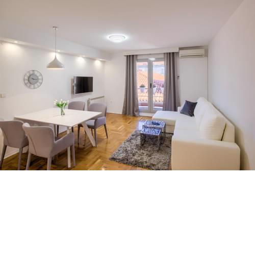 Apartment San Rocco Center