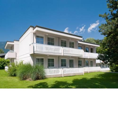 Apartment Sonnenresort Ossiacher See.1