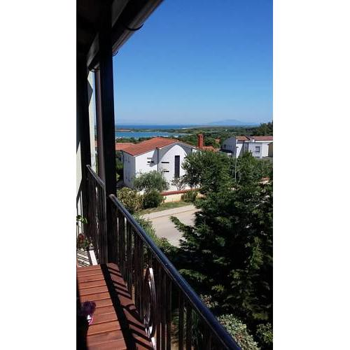 Apartment Sparkle Ližnjan with sea view