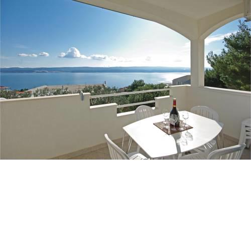 Apartment Stanici with Sea View 01