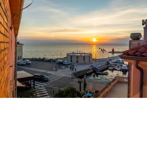 Apartment Sunset Piran