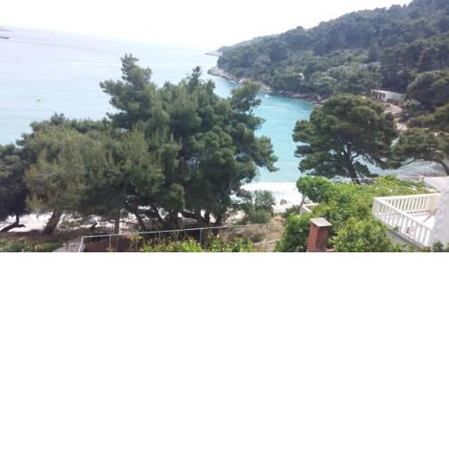 Apartments and rooms by the sea Cove Saplunara, Mljet - 12849