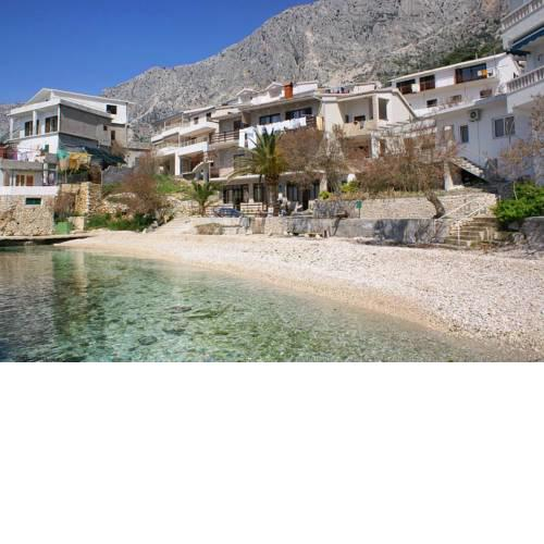 Apartments and rooms by the sea Drasnice, Makarska - 15927