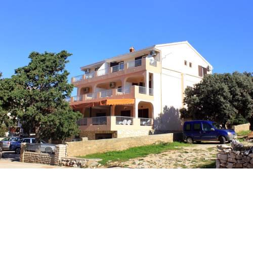 Apartments and rooms by the sea Mandre, Pag - 3557