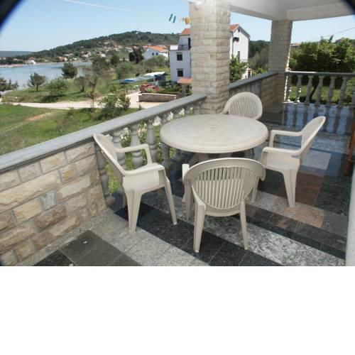 Apartments and rooms by the sea Mrljane, Pasman - 327