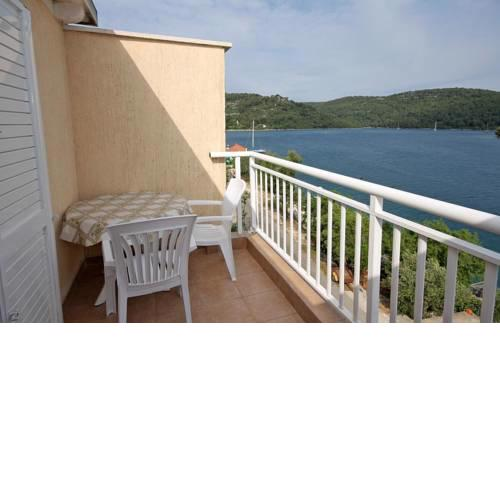 Apartments and rooms by the sea Polace, Mljet - 604