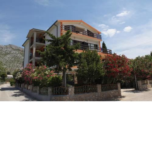 Apartments and rooms by the sea Starigrad, Paklenica - 6591