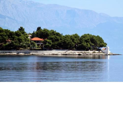 Apartments and rooms by the sea Sumartin, Brac - 5639