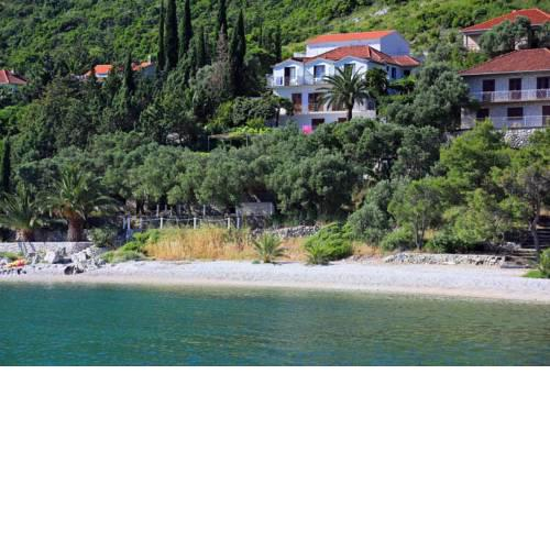 Apartments and rooms by the sea Trpanj, Peljesac - 258