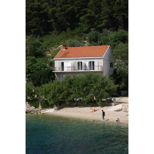 Apartments and rooms by the sea Trstenik, Peljesac - 4566