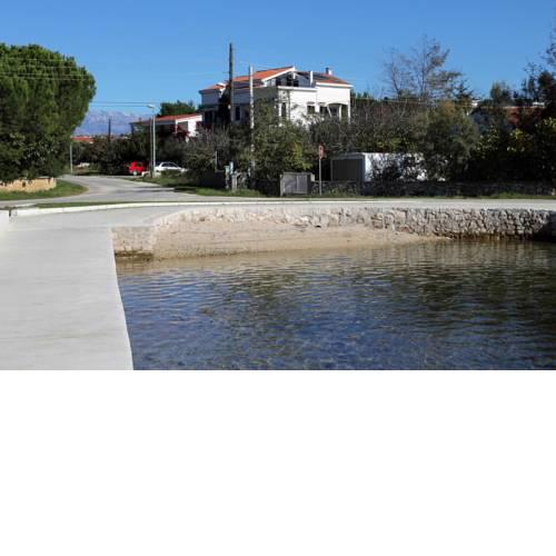 Apartments and rooms by the sea Vrsi - Mulo, Zadar - 5848