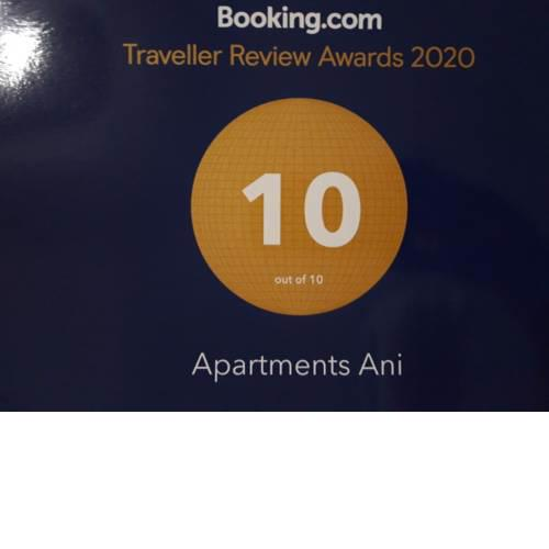 Apartments Ani