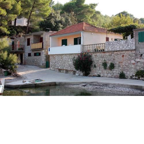 Apartments by the sea Basina, Hvar - 116