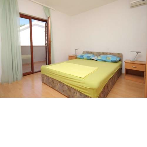Apartments by the sea Baska Voda, Makarska - 6848