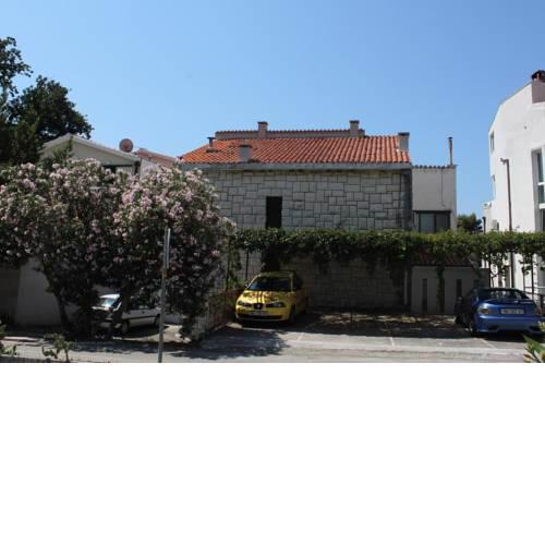 Apartments by the sea Brela, Makarska - 6686