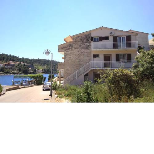 Apartments by the sea Brna, Korcula - 10057