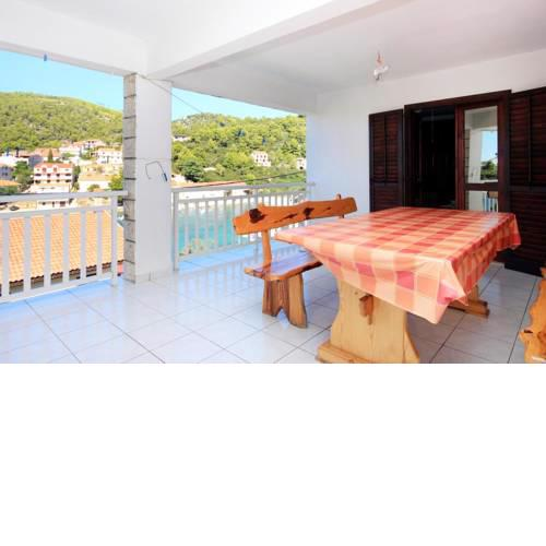 Apartments by the sea Brna, Korcula - 147