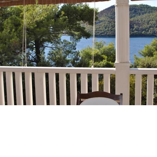 Apartments by the sea Brna, Korcula - 15730