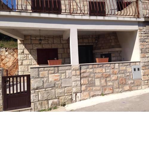 Apartments by the sea Brna, Korcula - 16916