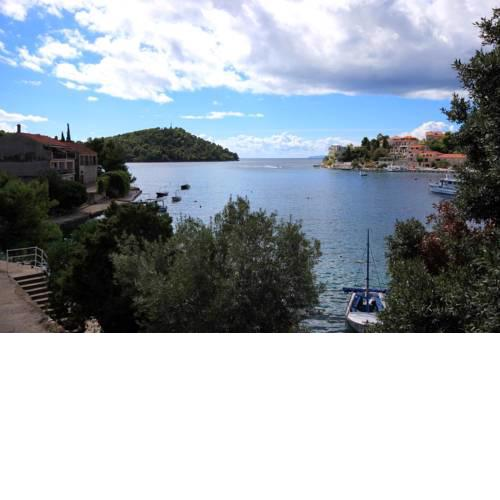 Apartments by the sea Brna, Korcula - 4425