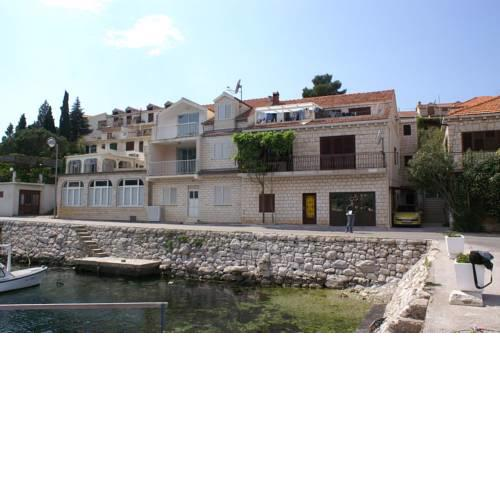 Apartments by the sea Brna, Korcula - 4463