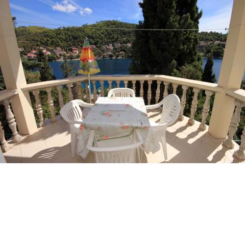 Apartments by the sea Brna, Korcula - 9139