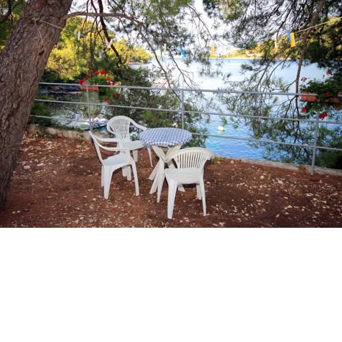 Apartments by the sea Brna, Korcula - 9159