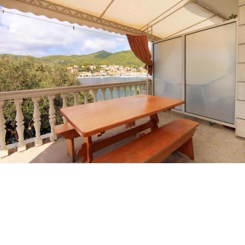 Apartments by the sea Brna, Korcula - 9293