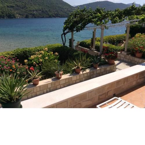 Apartments by the sea Broce, Peljesac - 13182