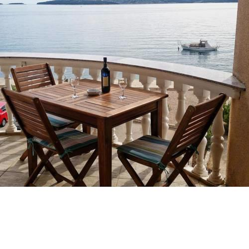 Apartments by the sea Brodarica, Sibenik - 4194