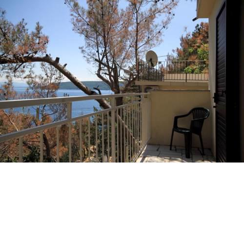 Apartments by the sea Brsec, Opatija - 2359