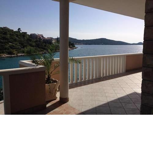 Apartments by the sea Cove Kalebova Luka, Rogoznica - 11616